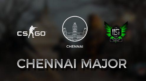 LXG – India's Premium E-Sports Arena